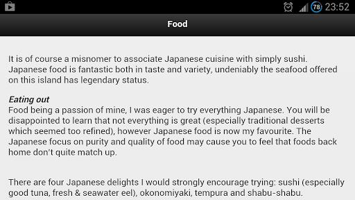 玩旅遊App|A guide to Tokyo免費|APP試玩