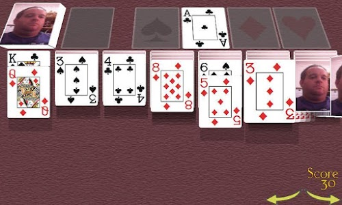 Solitaire 3D Pro - v3.5.3 build 149 (For Phones)