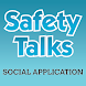 Safety Talks Social