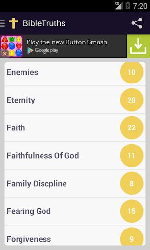 BibleTruths