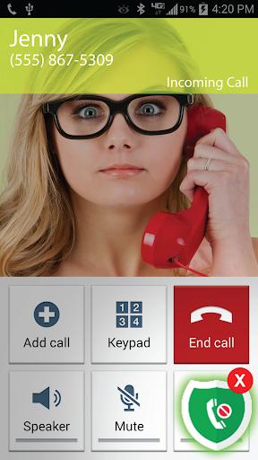 Call Blocker Made Easy