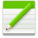 MobisleNotes - Notepad icon