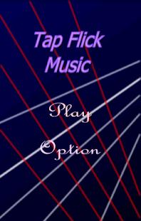Tap Flick Music【音楽ゲーム】|玩音樂App免費|玩APPs