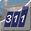 McAllen 311 icon