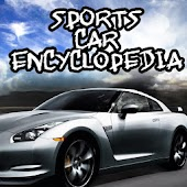 Sports Car Encyclopedia
