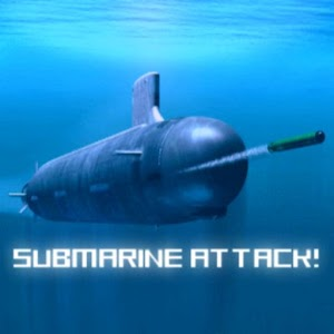 Submarine Attack! for PC and MAC