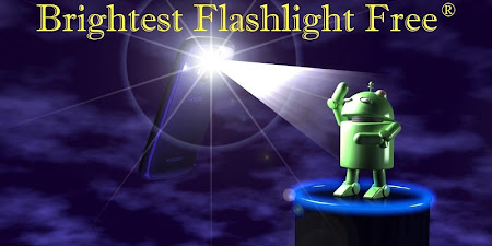 Brightest Flashlight Free ® 2.4.2 screenshot 219460