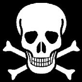 Hazard symbols adv