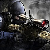 Anti-Terror Shooter Free