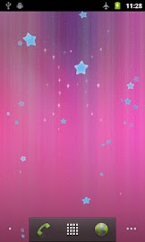 Stars Pro Live Wallpaper Screenshot 6