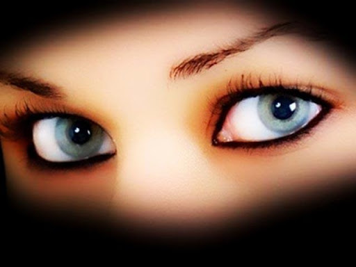 Beautiful Eyes Wallpapers