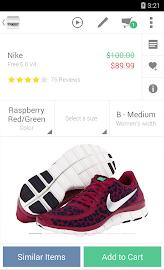 Zappos: Shoes, Clothes, & More Screenshot 32