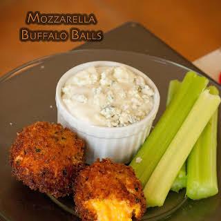 Mozzarella Buffalo Balls.