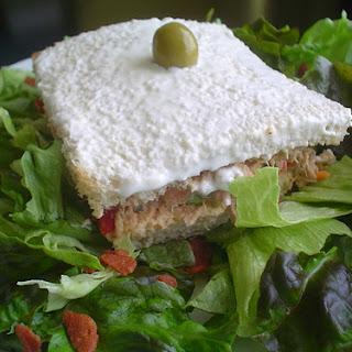 Cold Tuna Cake
