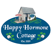The Happy Hormone Cottage