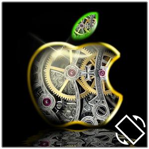 Apple Live Wallpaper APK