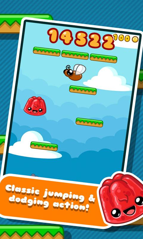 Happy Jump screenshot #2