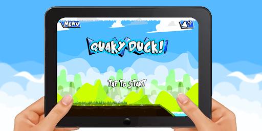 Quaky Duck