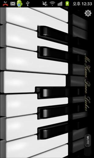 Tia Locker Piano Theme