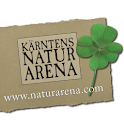 KÄRNTENS NATURARENA logo