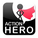 [SYMI]Action Hero icon
