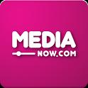MEDIA.now icon