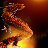 Lava Dragon-HEALING 01