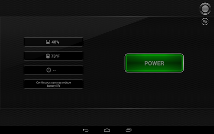Tiny Flashlight + LED Screenshot 10