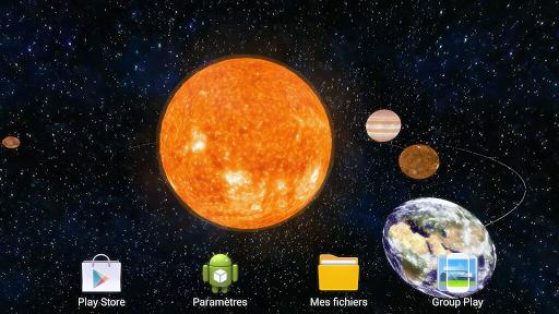 【免費個人化App】Galaxy 3D-APP點子
