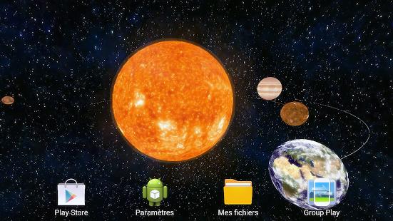 玩個人化App|Galaxy 3D免費|APP試玩