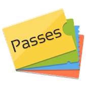 App Passes - Passbook Wallet APK for Windows Phone