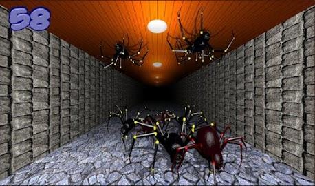 Spider Swarm Screenshot 3