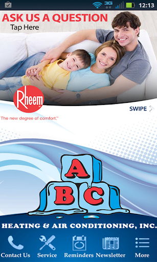 ABC Heating Air Inc