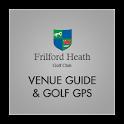 Frilford Heath Golf Club icon