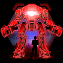DROID COMBAT - MISSION ALPHA icon