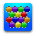 Hex Filler icon
