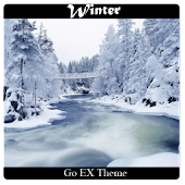 winter go EX theme