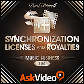 Music Business - Sync Licenses