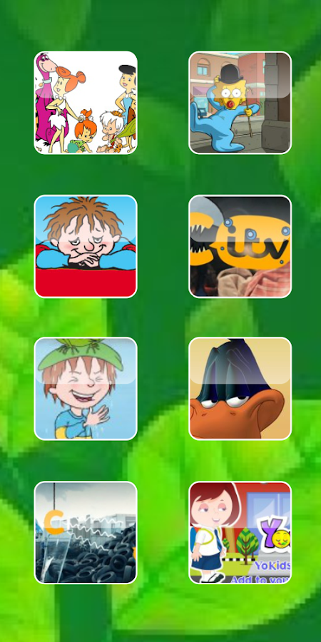 CITV Games - Horrid Henry - screenshot