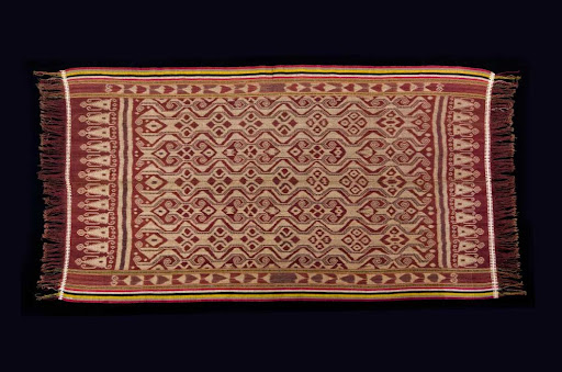 Tapis Inuh Cloth Unknown Google Arts Culture