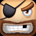 Potshot Pirates 3D