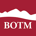 Bank of the Mountains Mobile icon
