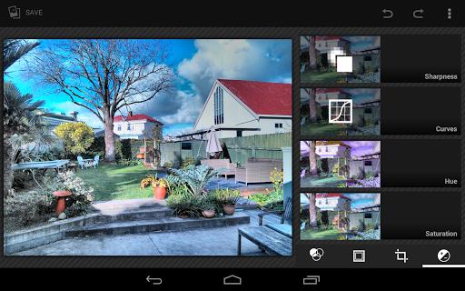 Snap Camera HDR - Trial 8.7.8 screenshots 13