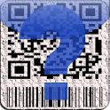 QRcode and Barcode reader logo
