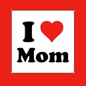 Kata Sayang Untuk Ibu