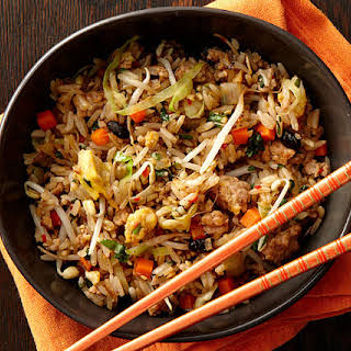 Chinese Black Rice Recipes.
