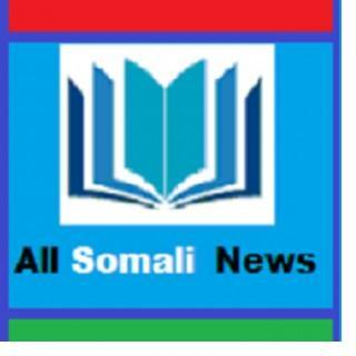 All Somali News Somalia