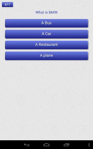 QuizOGram