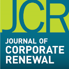 Journal of Corporate Renewal icon