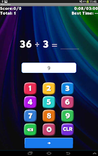 Mathathon - Mental Maths- screenshot thumbnail